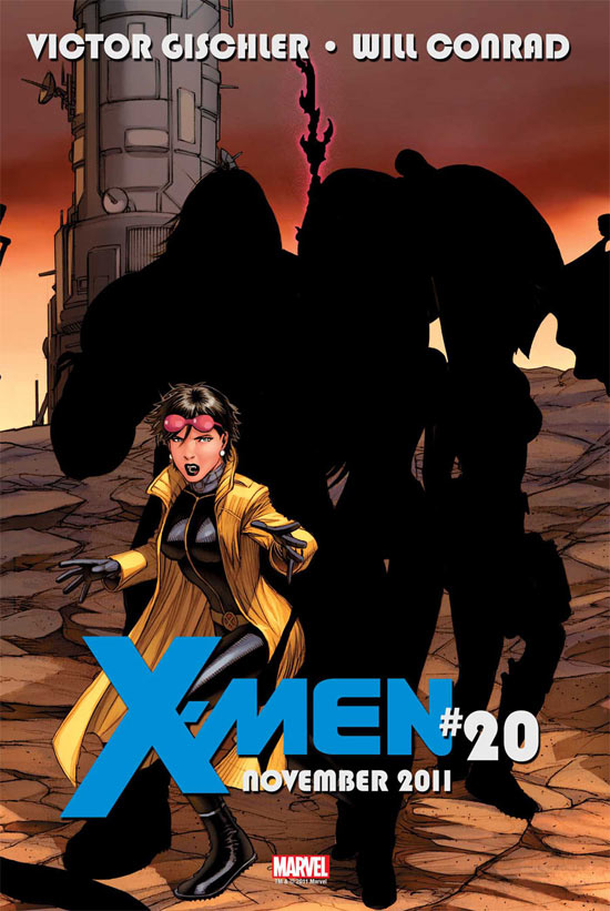 X-Men ReGenesis Jubillee