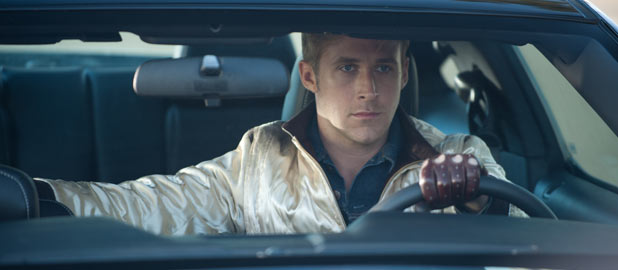 Ryan Gosling in &#39;Drive&#39;