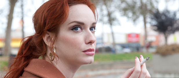Still of Christina Hendricks in Drive