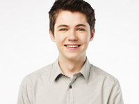 Damian McGinty from The Glee Project