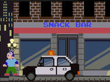 Screenshot from 3D Classics Urban Champion