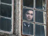 Daniel Radcliffe in the upcoming movie 'Woman in Black'.