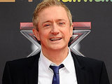 Louis Walsh at The X Factor 2011 launch