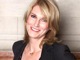 Sally Bercow, wife of the Speaker of the House of Commons, John Bercow.