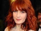 Florence Welch - The Florence and The Machine star is 25 on Sunday.