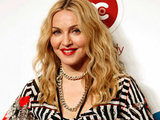 Madonna - The singer and actress is 53 on Tuesday.
