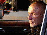 Mike (Jonathan Banks)