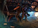 Aliens: Colonial Marines gets a new gameplay trailer.