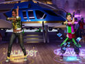 Dance Central 3 adds nine new songs, including Daft Punk's 'Around the World'.