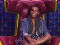 Lucien Laviscount, Bobby Sabel and Tara Reid gossip about Sally Bercow, saying that she is playing housemates off against one another.
