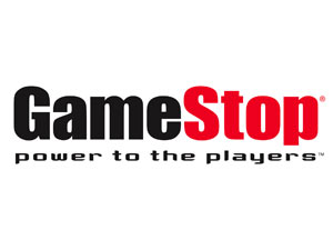 Gamestop Logo
