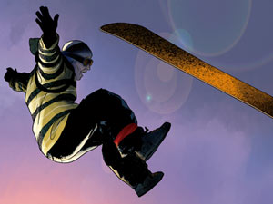 SSX 2011