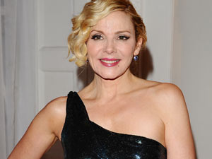 Kim Cattrall - The Liverpool-born Sex & The City star celebrates her 55th birthday on Sunday.