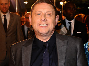Shaun Ryder - The musician and I'm A Celebrity star is 49 on Tuesday.