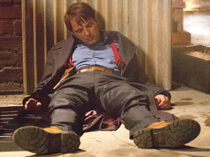 Jack in Torchwood: Miracle Day S04E07