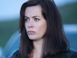 Gwen in Torchwood: Miracle Day S04E07