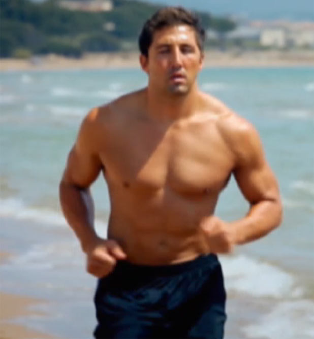 Gavin Henson on 'The Bachelor'
