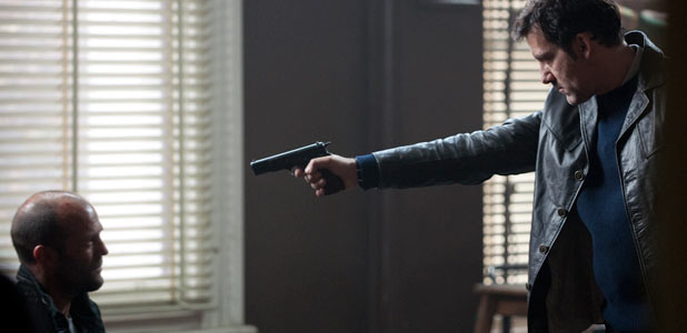 'Killer Elite' review still