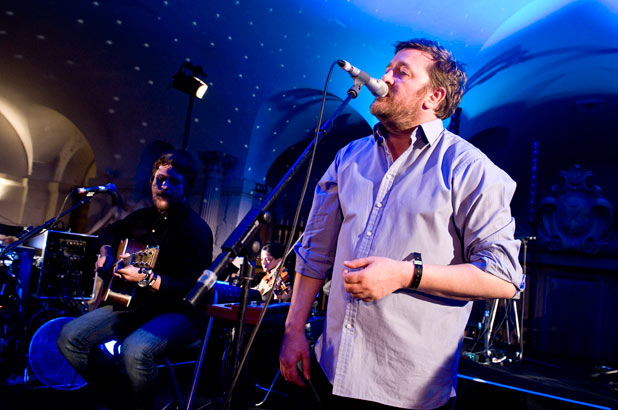 Reading Festival Acts: Elbow