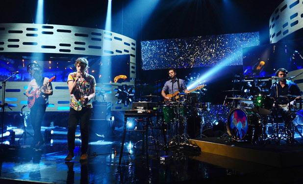 Reading Festival Acts: Friendly Fires