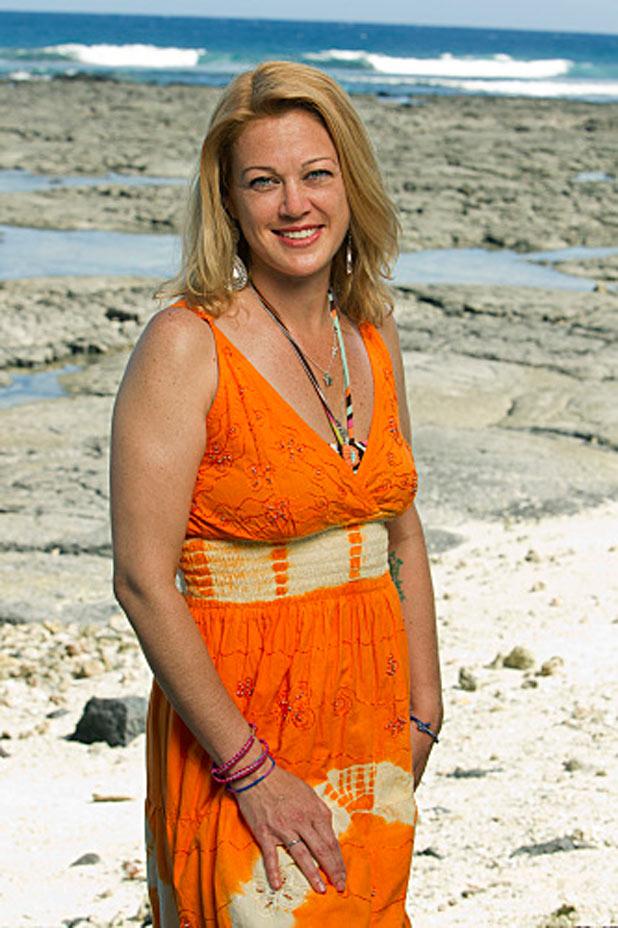Christine Shields Markoski