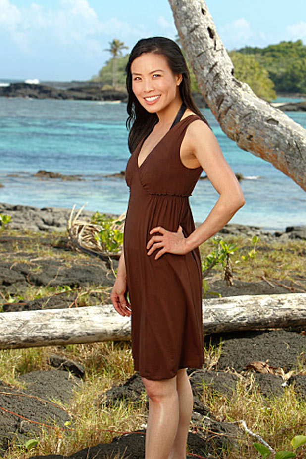 Survivor: South Pacific: Edna Ma