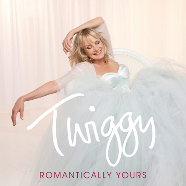 Twiggy: 'Romantically Yours'