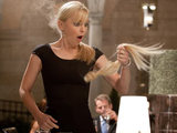 Anna Farris in 'What's Your Number?'