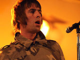 Reading Festival 2011: In Pictures: Liam Gallagher