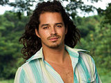 Ozzy Lusth in Survivor South Pacific