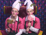 CBB 2011: Day 7: Jedward