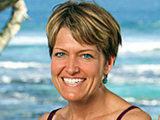 Survivor: South Pacific: Dawn Meehan