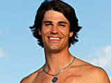 Survivor: South Pacific: Keith Tollefson
