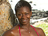 Survivor: South Pacific: Stacey Powell