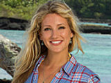Survivor: South Pacific: Whitney Duncan