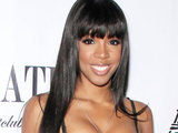 Kelly Rowland arrives to perform at Chateau Nightclub & Gardens inside Paris Las Vegas, Nevada