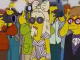 Lady Gaga appears in The Simpsons