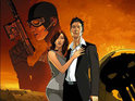 Oni Press comic The Leading Man is to be adapted for cinema.