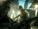 Battlefield 3's campaign and multiplayer will appear on two discs on Xbox 360.