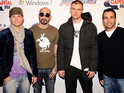 Kevin Richardson looks forward to Backstreet Boys reuniting in the studio.