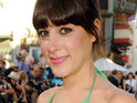 Lindsay Sloane confirms that she is expecting a baby girl with husband Dar Rollins.