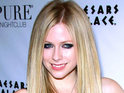 Avril Lavigne confesses that she cried for real in her new music video.