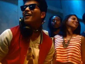 Bruno Mars MTV VMAs promo