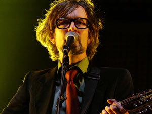 Reading Festival 2011: In Pictures: Jarvis Cocker