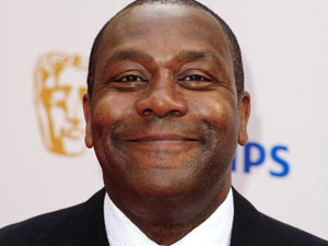 Celebrity Birthdays: Lenny Henry