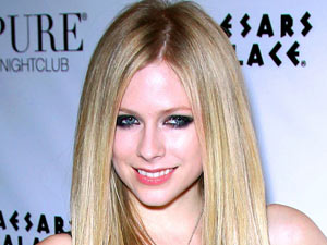 Avril Lavigne celebrates MAGIC with official Abbey Dawn After-party in Las Vegas
