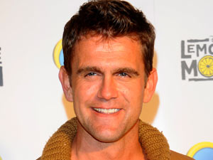 Scott Maslen attends a special BAFTA screening of 'Lemonade Mouth' in London