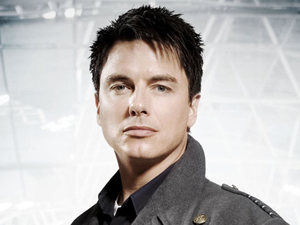 John Barrowman in Torchwood