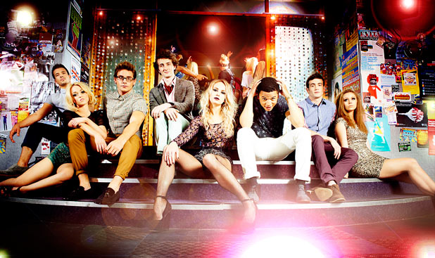 Danny Mac (Dodger Savage), Jorgie Porter (Theresa McQueen), James Atherton (Will Savage), Tom Scurr (Barney), Holly Weston (Ash), Calvin Demba (Scott), David Atkins (Rob), Tamaryn Payne (Annalise)