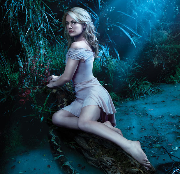 Anna Paquin (True Blood)